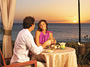 Heavenly View Sunset Dinner for Two