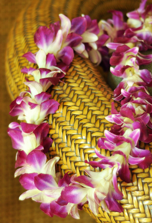 Hawaiian Honeymoon Keepsakes