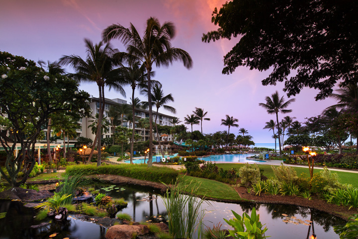 The Westin Kaanapali Ocean Resort Villas Package