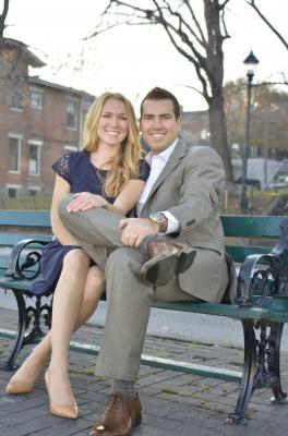 Haley Godsey and Mark Albrecht's Honeymoon Registry